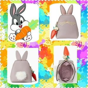 "Kate Spade ""Hop to It Rabbit"" Coin Purse"